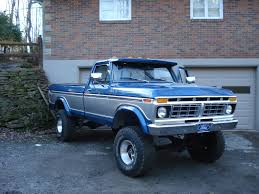 100 Ford Truck 1979 Ford Truck Pics 1976 F150 F150 Picture