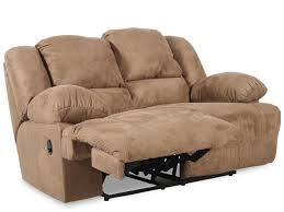Mathis Brothers Sofa And Loveseats by Reclining Microfiber 73