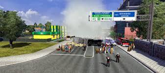 Euro Truck Simulator 2 1 15 1 1s