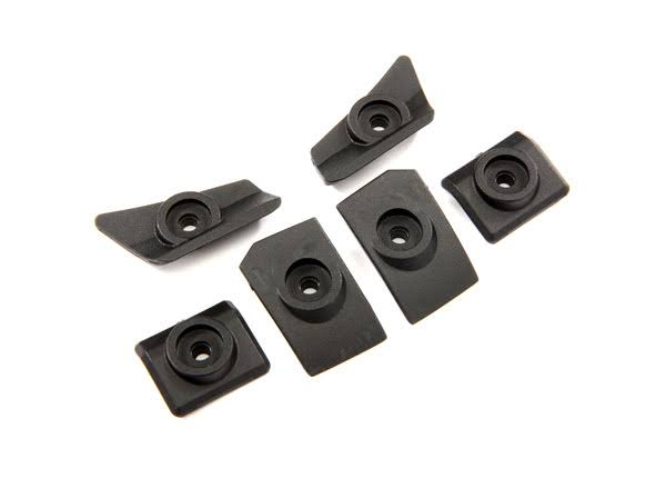Traxxas Body Reinforcement Set TRA7710