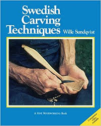 swedish carving techniques fine woodworking amazon co uk wille