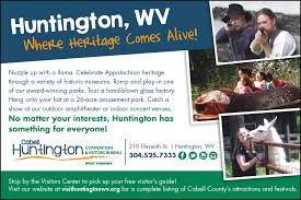 Halloween Attractions In Parkersburg Wv by Western New York Guestquest