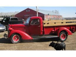 100 1938 Dodge Truck 1 Ton Pickup For Sale ClassicCarscom CC690252