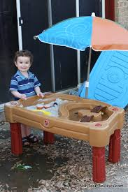 Sand U0026 Water Tables For by Nontoxicreviews Article Step2 Sand U0026 Water Table