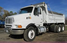 1998 Ford Sterling Dump Truck | Item AW9825 | SOLD! December... 2019 New Western Star 4700sf Dump Truck Video Walk Around Gabrielli Sales 10 Locations In The Greater York Area 2000 Sterling Lt8500 Tri Axle Dump Truck For Sale Sold At Auction 2002 Sterling Dump Truck For Sale 3377 Trucks Equipment For Sale Equipmenttradercom Sioux Falls Mitsubishicars Coffee Of Siouxland May 2018 Cars Class 8 Vocational Evolve Over Past 50 Years Winter Haven Florida 2001 L9500 Item Dc5272 Sold Novembe Used 2007 L9513 Triaxle Steel Triaxle Cambrian Centrecambrian
