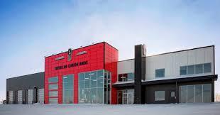 100 Kenworth Truck Dealers Quebec Dealer Opens New Fullservice Facility