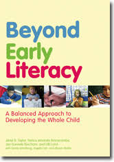 Routledge Exam Copy Request by Beyond Early Literacy Welcome