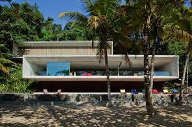 101 Paraty House By Studio Mk27 Brazil Architectural Review