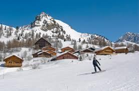 locations dans les alpes maritimes séjour au ski dès 103