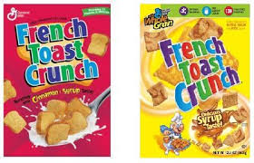 French Toast Crunch 3