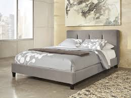 King Platform Bed With Tufted Headboard by Platform Bed Amazing White Upholstered Bed Upholstered King
