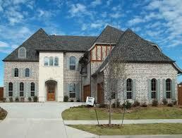 Hanson Roof Tile Texas by Packer Brick Packer Brick