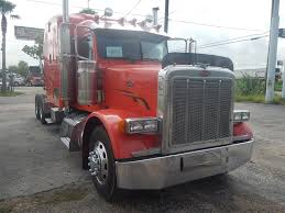 100 Craigslist Cars And Trucks For Sale Houston Tx PETERBILT 379 CommercialTruckTradercom
