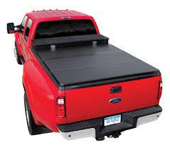 100 2005 Ford Trucks Extang Solid Fold Tool Box F350 Super Duty Pickup V10 68