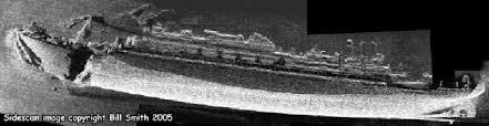 Brittanic Sinking by Hmhs Britannic