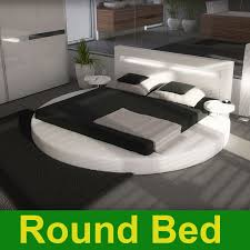 Halo Bed Rail by Circular Bed Bedroom Bed And Interior Image Batu Karang