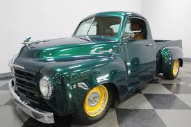 100 1949 Studebaker Truck For Sale Fuel Injected Pickup Custom For Sale