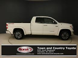 100 Trucks For Sale In Charlotte Nc Toyota Tundra For In NC 28205 Autotrader