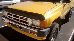 Toyota Pickup 4x4 1986 Turbo Yellow - YouTube Turbo Custom Cab 1985 Toyota 4x4 Pickup Curbside Classic 1986 Get Tough 1989 Pickup 2jz Single Turbo Swap Yotatech Forums 22ret Sr5 Factory Trd Youtube 2011 Hilux 25 G A Turb End 9152018 856 Pm Toyota Hilux 24 Turbod4wd 1999 In Mitcham Ldon Gumtree The 3l Diesel 6x6 Stout Tow Truck Non 1983 For Sale Junk Mail Project Rebirth Page Mrhminiscom U Old Parked Cars Xtracab