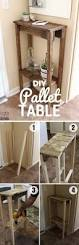 makeover monday small x end table free plans home diy