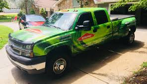 KNOXVILLE CAR WRAPS - VEHICLE WRAPS KNOXVILLE - 3M CAR WRAPPING