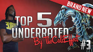 Top Ten Yugioh Decks 2017 by Yu Gi Oh Top 5 Underrated Decks This Format March 2017 Youtube