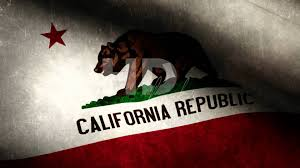 California Republic Wallpaper