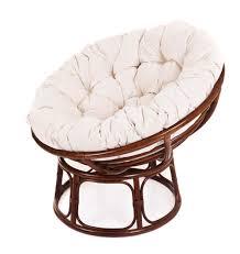 Papasan Chair Cushions Uk by Ecru 180 00 180 00 Papasanchair Co Uk
