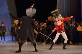 salle mercure montreal ballet ouest de montréal casse noisette quartier des spectacles
