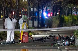Cowardly Act Of Terror': Truck Driver Kills 8 On Bike Path | Fox News New York Terror Suspect Drove Truck Into School Bus With Children On Cdl Truck Driving School Guide A List Of Recommended Mercedesbenz Gclass Army Wolf Convertible An Answer To Driver Shortage Fxible Traing Program Ceerpoint 97079449 Attack Charged Federal Terrorism Offenses Cnn Wolf Administration Urges Drivers Use Caution In Coming Winter Vehicle Wrap Best Practices For Maximum Exposure Phoenix Masculine Bold Logo Design Tennessee Driver Appreciation Quotes Drivers Wife Poem Penndot Seeking Holders Seasonal Maintenance Work