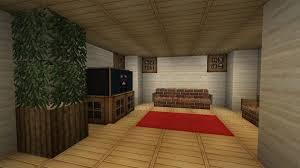 living room minecraft interiorious