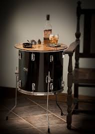 100 Repurposed Table And Chairs 12 Creative Uses Of Old Drums Throughout The Home