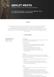 Software Architecture Resume - Zoro.braggs.co Architecture Resume Examples Free Excel Mplates Template Free Greatest Usa Kf8 Descgar Elegant Technical Architect Sample Project Samples Velvet Jobs It Head Solutions By Hiration And Complete Guide Cover Real People Intern Pdf New Enterprise Pfetorrentsitescom Architectural Rumes Climatejourneyorg And 20 The Top Rsumcv Designs Archdaily