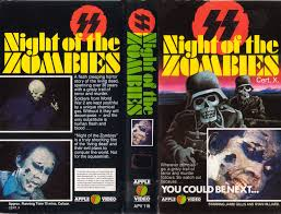 Halloween 2 1981 Castellano by Night Of The Zombies Usa 1981 U2013 Horrorpedia