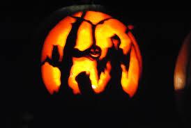 Pirate Ship Pumpkin Stencil by 02 November 2011 Merry Magpie Farm