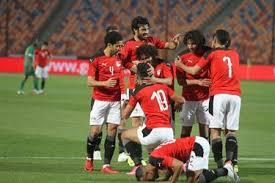 مصر جزر القمر ليفربول ي شيد بتألق صلاح مع مصر أمام جزر