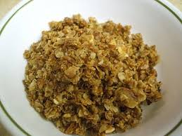 Pumpkin Flaxseed Granola Nutrition Info by My Favorite Cereal Is Made From The Organic Company Nature U0027s Path