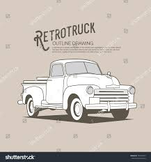 Retro Truck Old Vehicle Vector Outline Stock Vector (Royalty Free ... Old Truck Drawings Side View Wallofgameinfo Old Chevy Pickup Trucks Drawings Wwwtopsimagescom Dump Truck Loaded With Sand Coloring Page For Kids Learn To Draw Semi Kevin Callahan Drawing Ronnie Faulks Jim Hartlage Art April 2013 Mailordernetinfo Pencil In A5 Ford Pickup Trucks Tragboardinfo An F Step By Guide Rhhubcom Drawing Russian Tipper Stock Illustration 237768148 School Hot Rod Sketch Coloring Page Projects