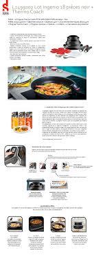 tefal ingenio essential batterie de cuisine l2499102 18 pièces 16