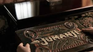 Jumanji 1995 Directed By Joe Johnston O Reviews Film Cast Letterboxd