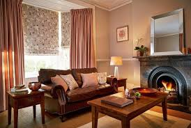 living room curtain ideas for bay windows bay window blinds ideas how to dress up your bay window beautifully