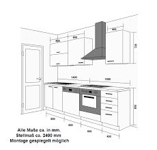 küche küchen arbeitsplatte 140 cm 28 mm grey