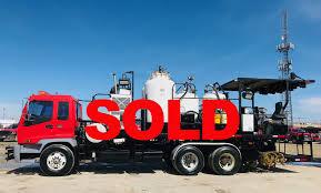 100 Lazer Truck Lines Used Equipment MRL Equipment Company
