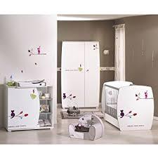 chambre bébé9 bébé 9 création chambre avec lit 60x120 cm puériculture
