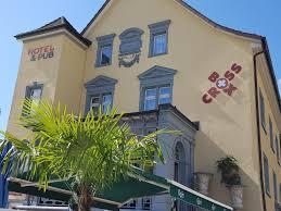 100 Crossbox Hostel PubBackpacker Schaffhausen Switzerland