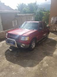 2001 Ford Explorer Sports Trac For Sale In St.ann St James For ...