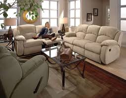 Wall Hugger Reclining Sofa by Sofa Queen City Furniture Leather Sofa