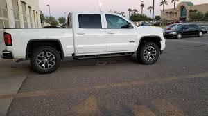 3in Level With 35s? - 2014 - 2018 Chevy Silverado & GMC Sierra - GM ...