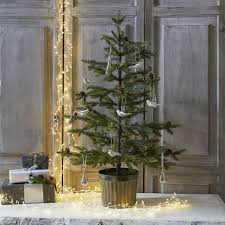 Best 7ft Artificial Christmas Tree by Best Artificial Christmas Trees To Light Up The Festive Season