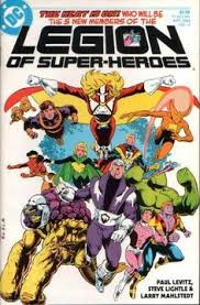 Legion Of Super Heroes Vol 3 14